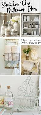 Shabby Chic Collection: Items for Everyday Use