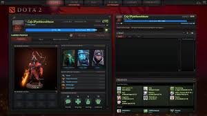 sold high level good winrate dota 2 account