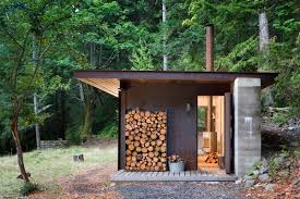 Small Picture 7 Clever Ideas for a Secure Remote Cabin