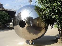 Stainless Steel Decorative Balls steel spheresstainless steel decorative ball 10