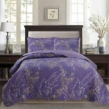 kasentex bedding set stylish design soft and comfortable colorful green purple blue