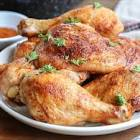 cajun bayou chicken