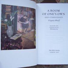 the captain s death bed and other essays by virginia woolf  a room of one s own and other essays by virginia woolf the folio society
