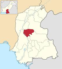 Earthquake tremors were felt in islamabad and areas of khyber pakhtunkhwa on tuesday, preliminary reports said. Shaheed Benazirabad District Wikipedia