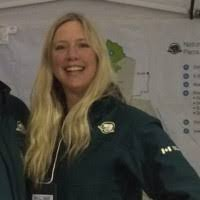 Carly Sims - Visitor Experience - Parks Canada | LinkedIn