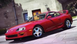 1998 Toyota Supra RZ - GTA5-Mods.com