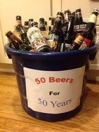 50 birthday gift ideas great gift idea for your man turning 50