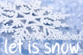 Snowflake Love Quotes Cool 48 Wonderful Let It Snow Winter Pictures