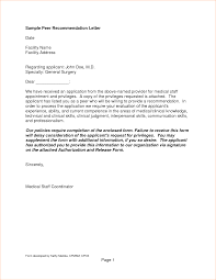 11 Job Recommendation Letter Sample Academic Resume Template