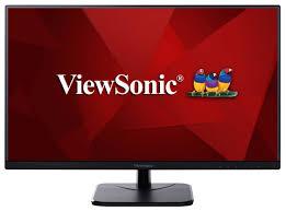 """<b>Монитор Viewsonic VA2456-mhd</b> 23.8"""" — купить по выгодной ..."""