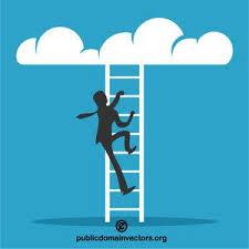 Image result for ladder public domain