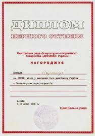 Охорона Партнер Грамоты и дипломы Диплом победителя соревнований ТЕЛОХРАНИТЕЛЬ 98