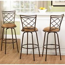 tms avery adjule height bar stool multiple colors set of 3 com