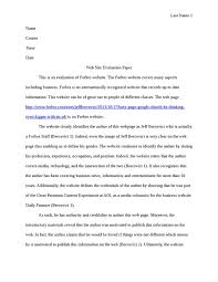 examples of an evaluation essay pevita examples of evaluation essay