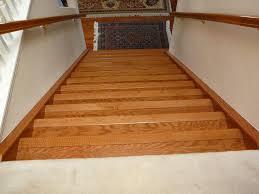 Bruce Hardwood Stair Treads