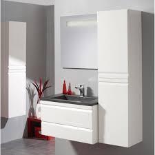 Allibert Bathroom Cabinets Accent Wastafelonderbouwmeubel 70 Cm