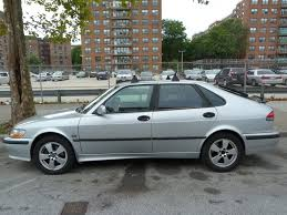 2002 Saab 9-3 – pictures, information and specs - Auto-Database.com