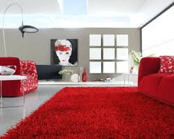 surprising design large red area rug 5