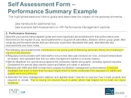 Employee Performance Assessment Examples Free Employee Performance Review Templates Performance