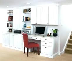 home office furniture collection. Modular Home Office Furniture White Cabinet Collection L