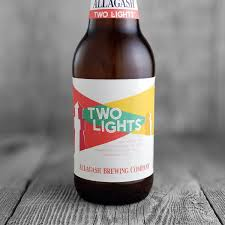 Allagash Two Lights Allagash Two Lights