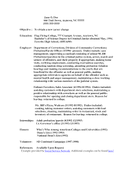 ... Best Ideas Of Probation Officer Cover Letter Sample Best Letter Sample  with Additional Probation and Parole ...
