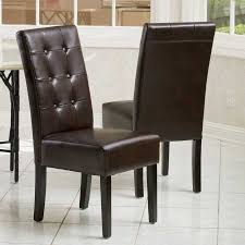 dining room chairs fresh chair brown leather dining chair concept of leather dining room chairs