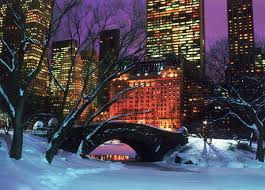 Christmas in New York City; Part 1 – Travel Around The World ...