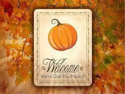 Pumpkin Powerpoint Fall Thanksgiving Powerpoints