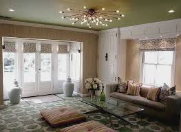 low ceiling lighting ideas for the bedroom