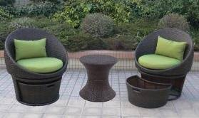outdoor furniture wicker. Resin Wicker Patio Chairs Outdoor Furniture T