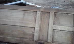 old 200 yr old door i am making into a entryway bench and coat rack with