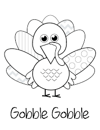 baby turkey coloring pages.  Turkey Cute Turkey Coloring Pages Authentic Free Thanksgiving  For Kindergarten Baby With T