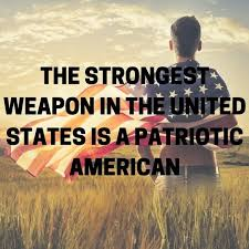 40 Best Patriotic Day Quotes That Will Make You Proud Blurmark Awesome American Quotes