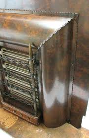 full image for cambridge electric fireplace heater parts replacement fireplaces