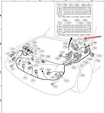 need 2001 outback wiring diagram sbf4 ckt page 2 subaru subaru wiring diagram color codes at Subaru Wiring Diagram