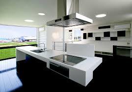 Interesting Modern Interior Kitchen Design Ideas For Beautiful T Concept