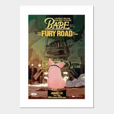 Babe Fury Road