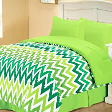 beautiful lime green duvet cover king