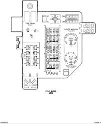 1996 dodge ram 1500 truck emer flashers work but turn signals do 2010 dodge ram 1500 fuse box diagram at 2010 Dodge Ram 1500 Fuse Box Location