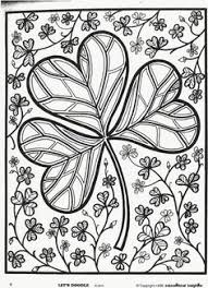 St Patricks Day Coloring Pin On St Patrick Day