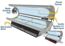 Masterly 38 Sunquest Canopy Tanning Bed towards Nice Home ...