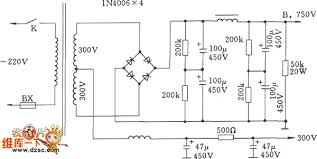 the transistor diode bridge rectifier circuit signal processing the transistor diode bridge rectifier circuit