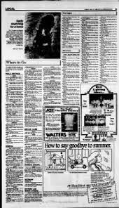 Battle Creek Enquirer from Battle Creek, Michigan on August 10, 1986 · Page  15