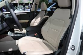 Ford Interior Design Ford Interior Designers Are Changing How They Think
