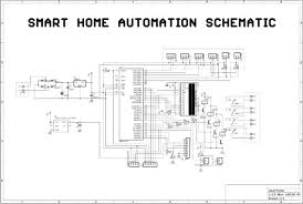 diy smart home automation using android 6 steps step 3 the circuit diagram