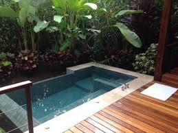 3. A tropical retreat at your doorstep.