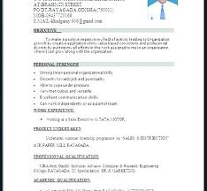 Sample Resume In Ms Word Format Free Download Best Of Downloadable Resume Format Sample Resume In Word Format Download
