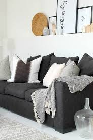 decoration dark gray sofa elegant top 7 sofas for luxury home cute furniture regarding 8