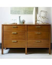 west elm bedroom furniture. West Elm Jones 6-Drawer Dresser, Acorn - Dressers Bedroom Furniture O